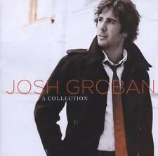 "JOSH GROBAN ""A COLLECTION"" CD 22 TRACKS NEU"