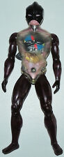 "1976 Mattel PULSAR Enemy HYPNOS The Ultimate Man of Adventure 13"" Vintage Figure"