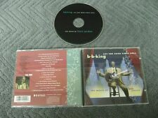 B B King let the good times roll - CD Compact Disc