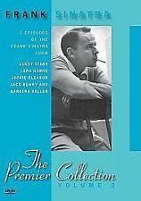 DVD Frank Sinatra Show The Premier Collection Volume 2 [NEW & SEALED] 3 episodes