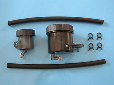 DUCATI 748/916/996/998/ 900SS/SMOKE BRAKE/CLUTCH RESERVOIR/HOSE/CLIPS KIT