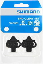 Shimano SM-SH51 SPD Mountain Bike Cleats