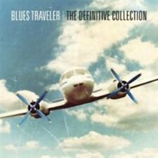 Definitive Collection by Blues Traveler (CD, Apr-2014)