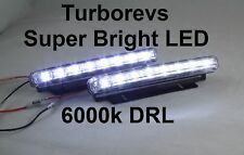 LED DAYTIME RUNNING LIGHT DRL JEEP GRAND CHEROKEE