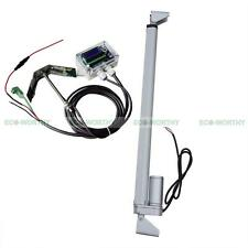 1KW Single Axis Complete Kit Solar Tracking System Sunlight Track- Solar Tracker