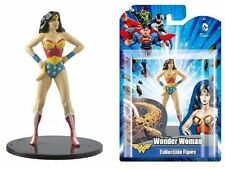 DC Comics Wonder Woman 4 Inch PVC Figurine