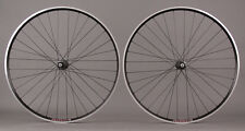 Velocity A23 BLACK rims Shimano Ultegra 6800 11 Speed 32h Road Bike Wheelset