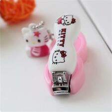 1pc Hello kitty figure Pink Nail clipper Lovely nail clipper New style fashion