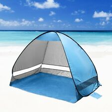 2-3 Person Camping Tent,Outdoors Pop Up Lightweight Beach Tent,Fishing Hiking