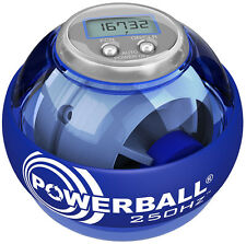 NSD Powerball 250Hz Pro Blue - KB188C-B - Power Ball Gyro