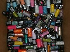 Hard Candy Nail Color Polish Wholesale Lot of 30 New Polishes Gifts Party Favors