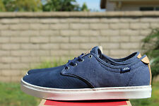 VANS OTW LUDLOW SZ 9 CLASH BLUE WHITE OFF THE WALL VN 0ZUTFTM