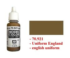 Vallejo Color - English uniform 141