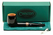 Chacom Champs Elysees 186 Smooth Tobacco Pipe