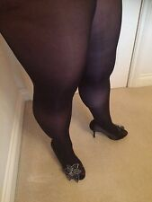 Worn Work Tights