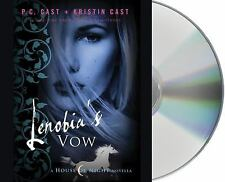 Lenobia's Vow: A House of Night Novella House of Night Novellas