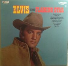 Elvis Presley | Elvis Sings Flaming Star | RCA | CAS-2304 | Vinyl EX
