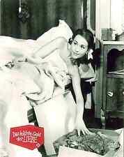 Das Leichte Geld der Liebe Aushangfoto Bonne Soupe Annie Girardot, Marie Bell