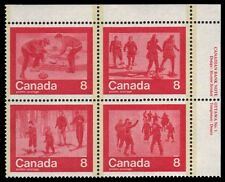 "CANADA 647a - Participaction ""Winter Sports"" (pa27977)"