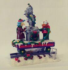 "Hamilton Simpsons Christmas Express ""Christmas In Jebidiah Park"""