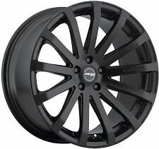 """19"""" MRR HR9 WHEELS 5X112 RIMS FOR AUDI S4 S5 S6 S8 TT TT SET OF (4) 19X8.5"""""""