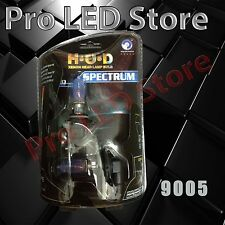 9005 HB3 Halogen Crystal Blue 8000K Headlight Bulb 100W High Beam only