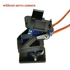 PT Pan/Tilt Camera Platform Anti-Vibration Camera Mount for Aircraft FPV B