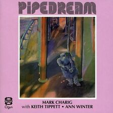 Pipedream - Keith Tippett (2011, CD NEUF)