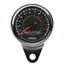 LED Speedometer Odo Tachometer for Harley Dyna Softail Sportster 883 1200 Tour