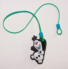 Children's H.A. & C.I. LEASH RETAINER CLIP for 1 Tube ....SNOWMAN
