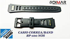 VINTAGE CASIO ORIGINAL  GUINZAGLIO/BAND BP-100 NOS