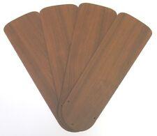 """42"""" Maple Cherry Reversible Blades for  for Non-Brush DC12V Ceiling Fan"""