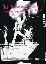Boomtown Rats Live At Hammersmith Odeon 1978 DVD NEW SEALED Rat Trap+