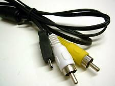 AV Cable Fit Sanyo Xacti Digital Cameras VPC-E760 024