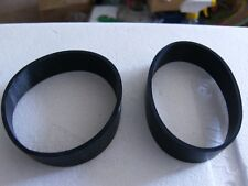 (2) Eureka Power Nozzle Belts Brand New.