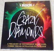 CLASSIC ROCK Presents: PSyCHADELIC SPaCE JaMS~CoSMIC FReAK-OuTS & FaR-OUT SoUNDs