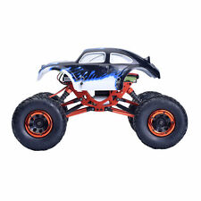 HSP High Speed Racing 4WD Rock Crawler 1/18 Off Road Crawler Climbing RC Car ESC