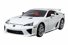 Tamiya 24319 1/24 Lexus LFA w/ Photo-etch Parts Limited from Japan Rare