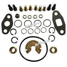 Turbo Rebuild Kits for Audi Volkswagen with KKK K24 Turbo 53247110023