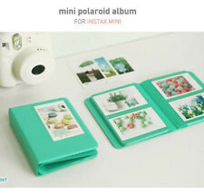2NUL Photo Album for Fuji Fujifilm INSTAX MINI 50s 7 8s 90 instant film -Mint