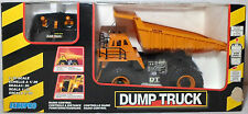 ECHOPRO VTG 1996 DUMP CONSTRUCTION TRUCK 1:20 10'' R/C UNUSED NEEDS REPAIR
