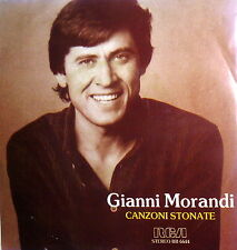 "MORANDI   7"" CANZONI STONATE -SMOKE GETS IN YOUR EYES SIGLA TV CIRANDA DE PEDRA"