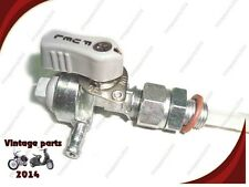 ROYAL ENFIELD COMPLETE FUEL TAP ASSEMBLY #144555 RES-ON