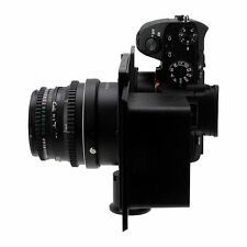 Fotodiox Vizelex RhinoCam for Sony Nex α7 Full Frame + Hasselblad lens adapter