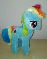 Peluche my little pony play by play circa 20 cm originale plush soft toys