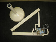 Engle Ceiling Mount Halogen Dental Operatory Light