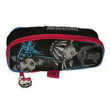 MHOL Monster High Coffin Shape Pencil Case