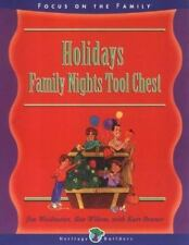 Holidays: Family Nights Tool Chest