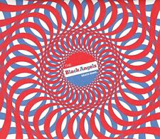 THE BLACK ANGELS CD - DEATH SONG (2017) - NEW UNOPENED - ROCK - PARTISAN