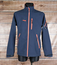 Bergans of Norway Stamsund Men Jacket Coat Size L, Genuine